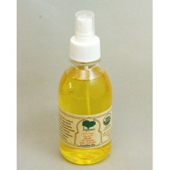 NATURAL ARGAN OIL - (250 ML)