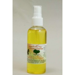 ARGAN OIL WITH ORANGE BLOSSOM